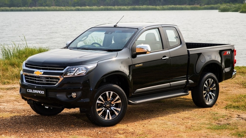 Chevrolet-Colorado-2017-dailyxechevrolet02, gia1xe chevrolet colorado 2017