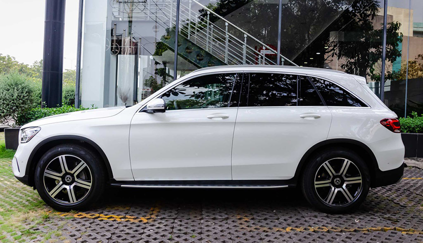 xe Mercedes-Benz GLC 200 4Matic